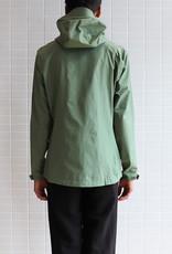 Patagonia - W's Torrentshell 3L Jacket - Vert
