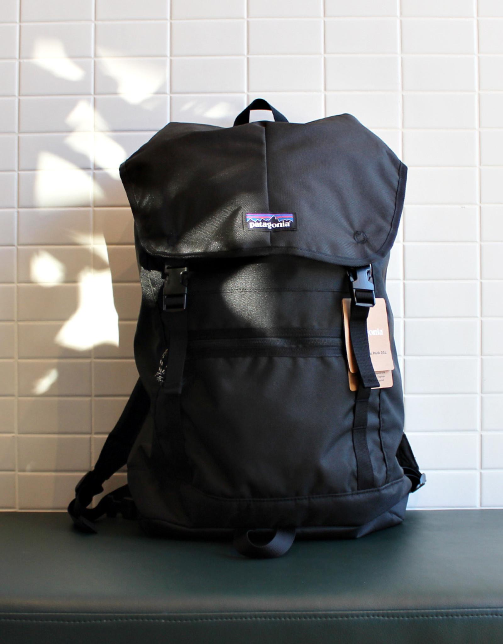 Patagonia Patagonia - Arbor Classic Pack - 25L - Noir