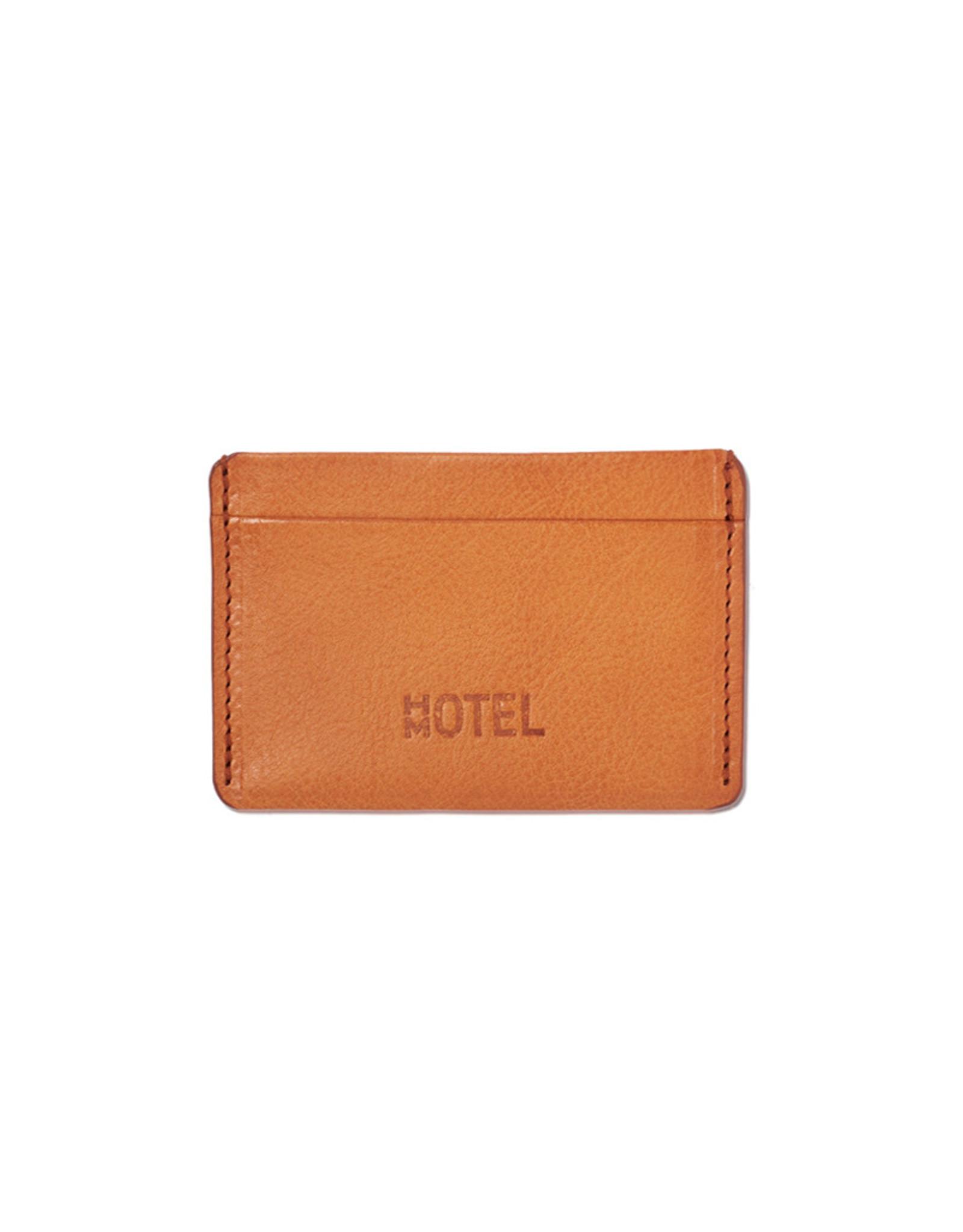 Hotel Motel - Porte-Cartes -