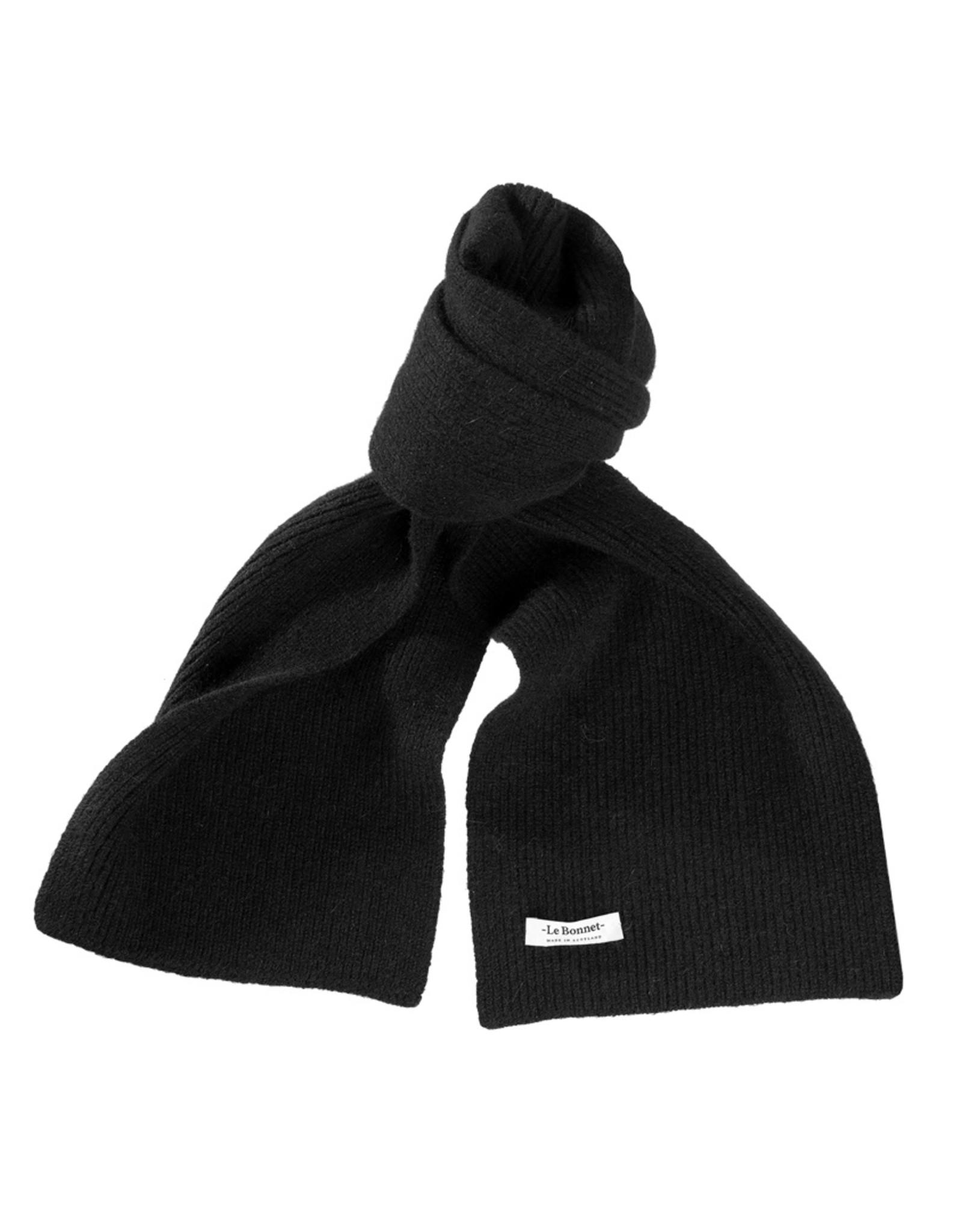 Le Bonnet - Écharpe