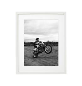 A life well ridden - Félix Patenaude