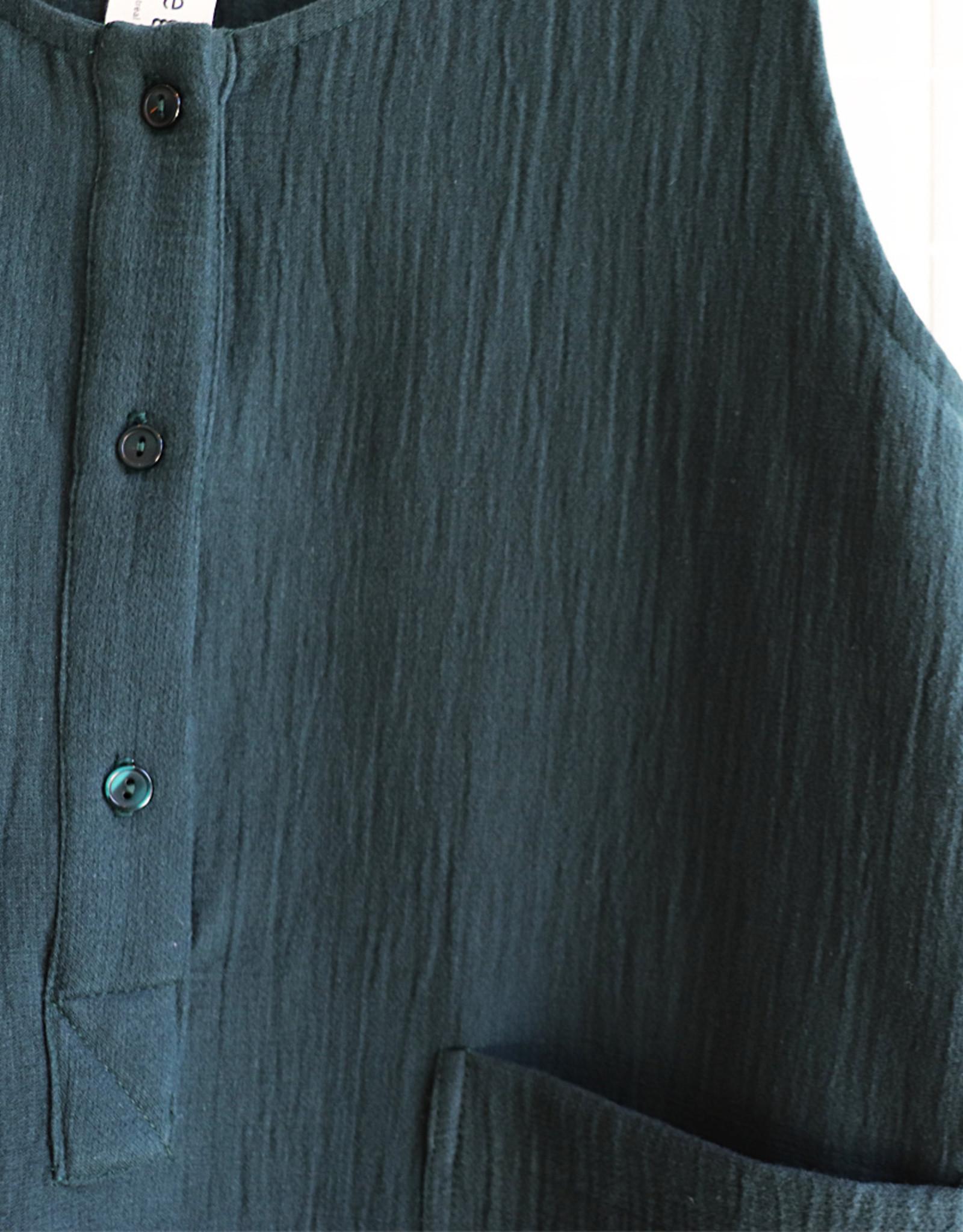 Eve Gravel Eve Gravel - Rain Flower - Spruce