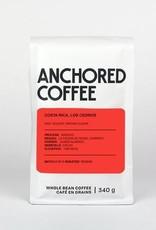 Café Anchored - Costa Rica, Los Cedros - Espresso -  340g