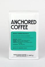 Café Anchored - Mexico, Sierra Mazateca - Filtre - 340g