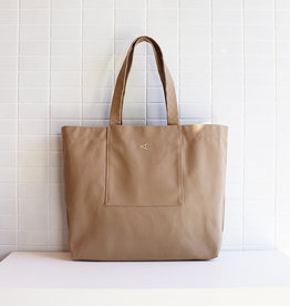 Archive - Villeray Tote - Khaki