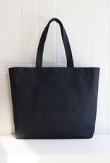 Archive - Villeray Tote - Noir