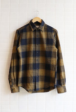 Anian - Men's Sunday Flannel Shirt