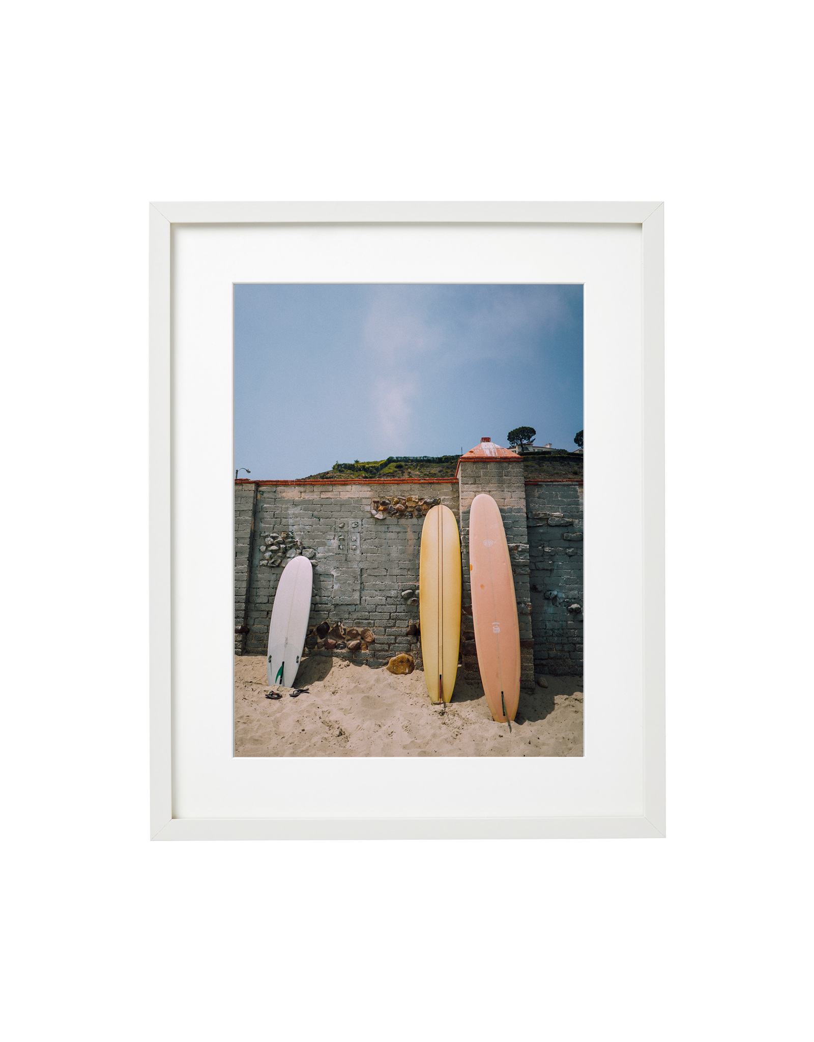Summer In Full Swing - Félix Patenaude