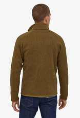 Patagonia - M's Better Sweater Jacket - Mulch Brown