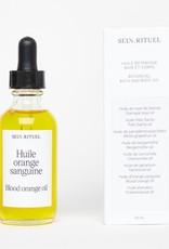 SELV - Huile Orange Sanguine