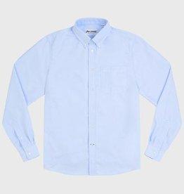Bon Vivant - Gino Oxford - Bleu
