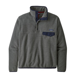 Patagonia - M's LW Synch Snap-T
