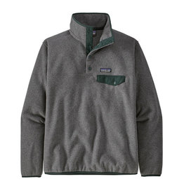 Patagonia - W's  LW Synch Snap-T