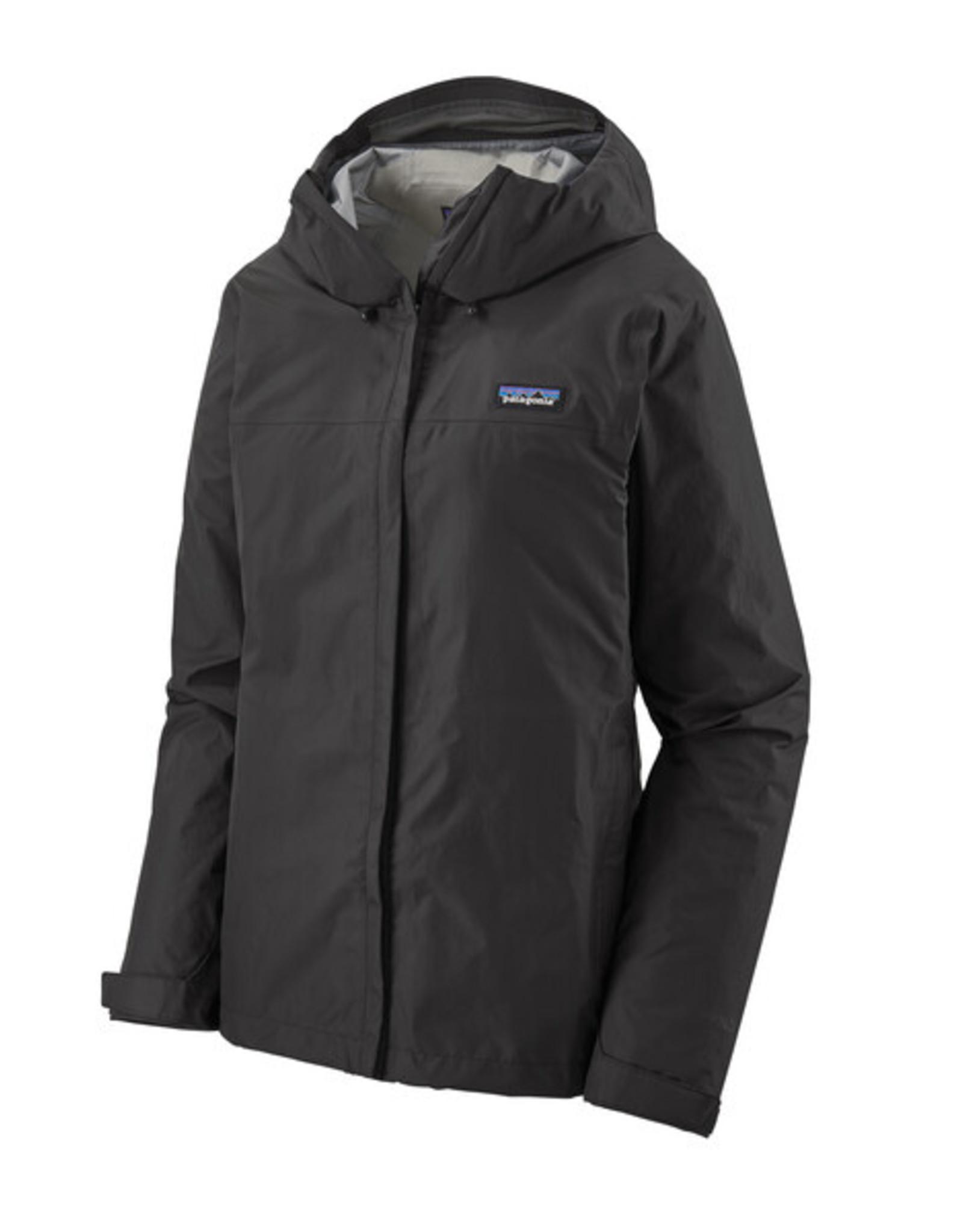 Patagonia - W's Torrentshell 3L Jacket -