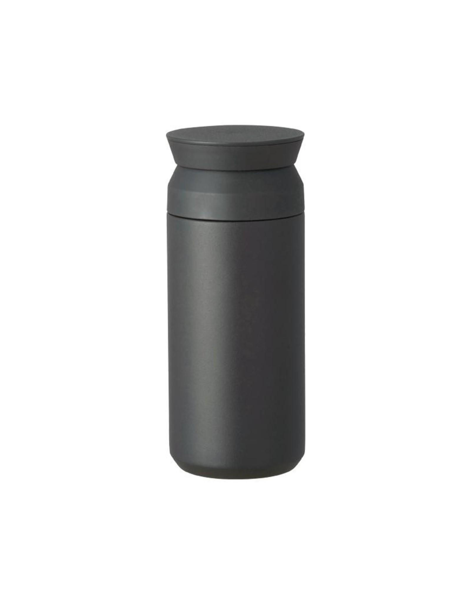 Kinto - Travel Tumbler - 350 mL - Noir