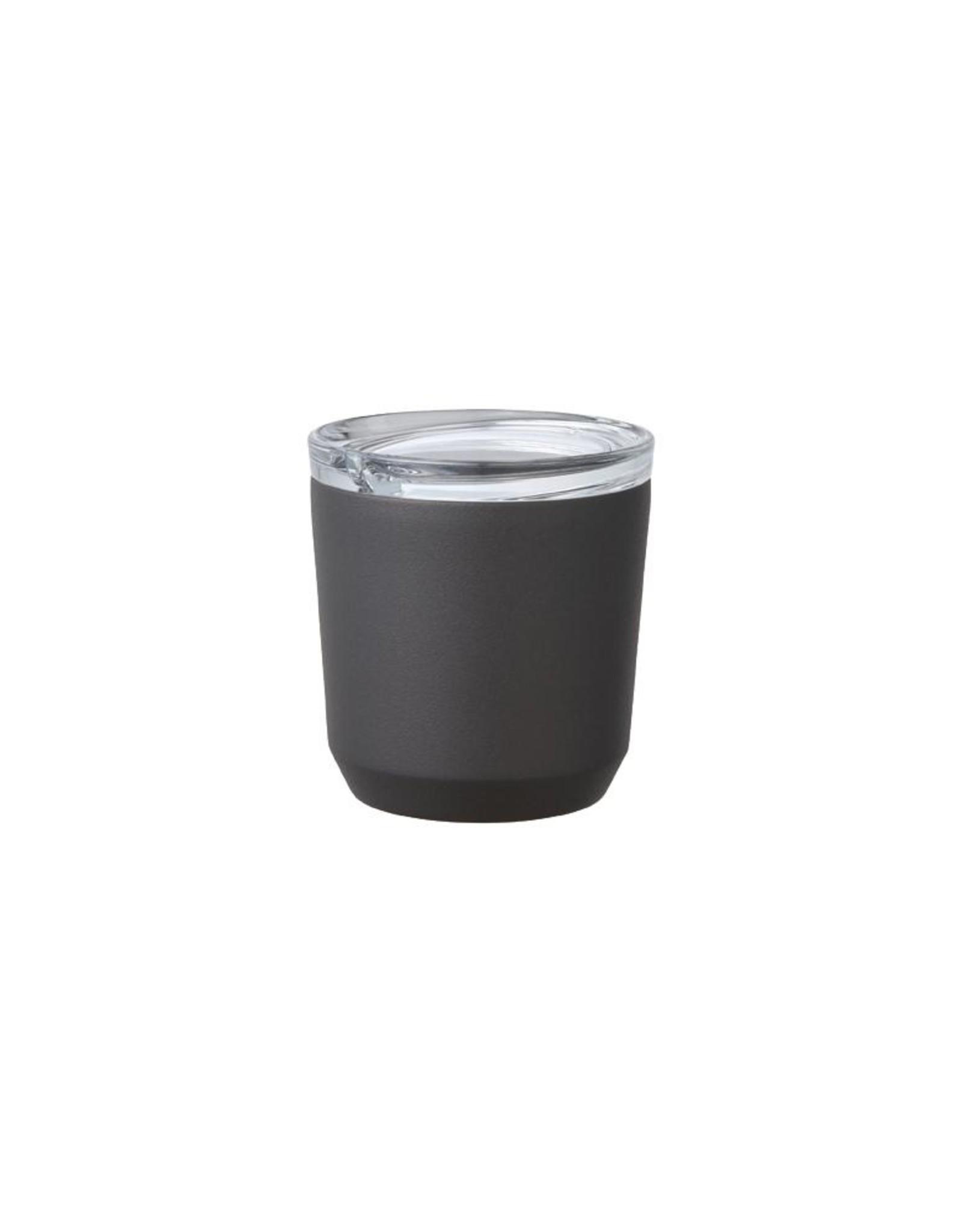 Kinto - To Go Tumbler - 240 mL - Noir