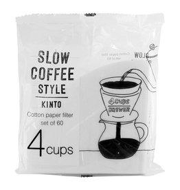 Kinto - Slow Coffee Style
