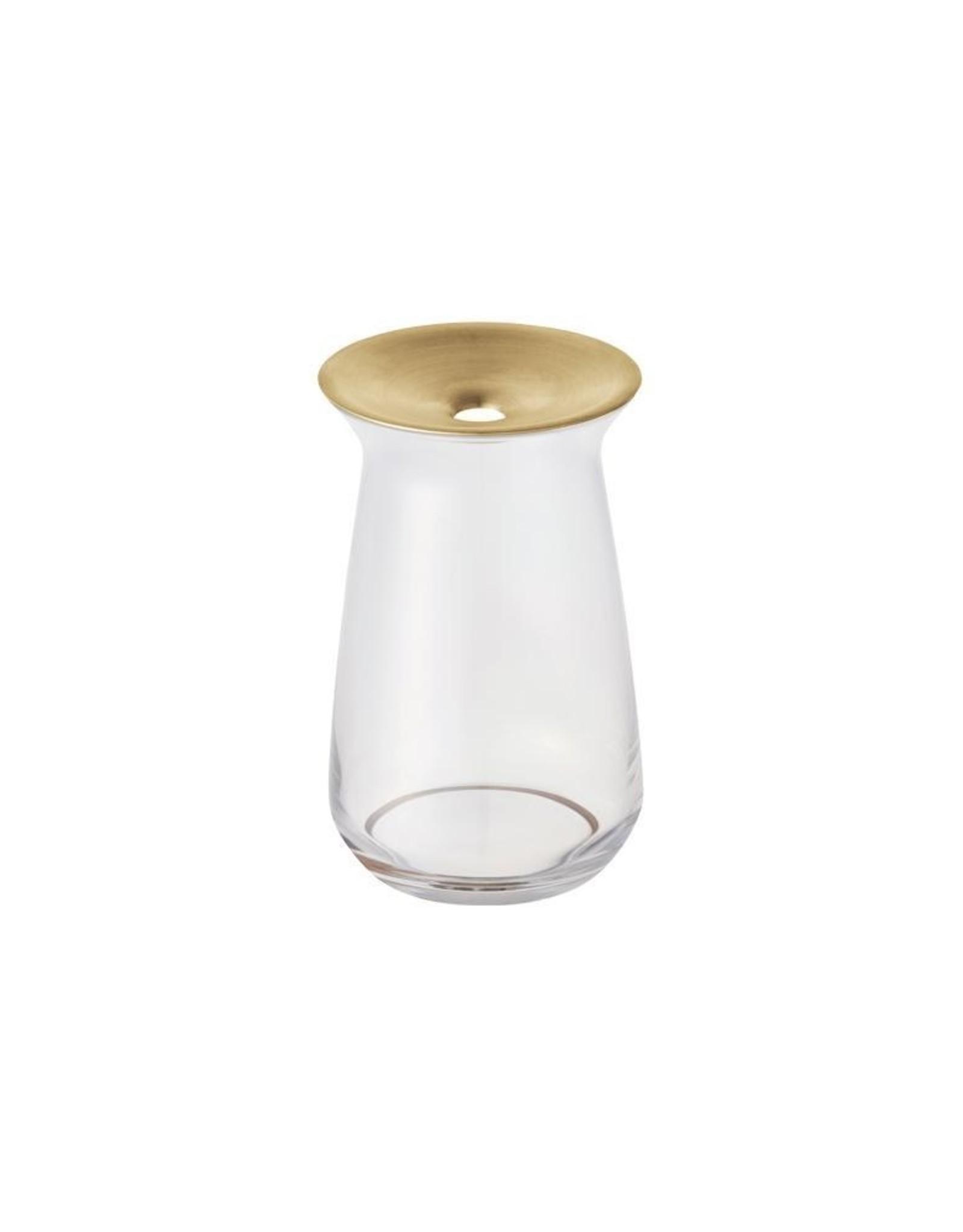Kinto - Luna Vase - Clear