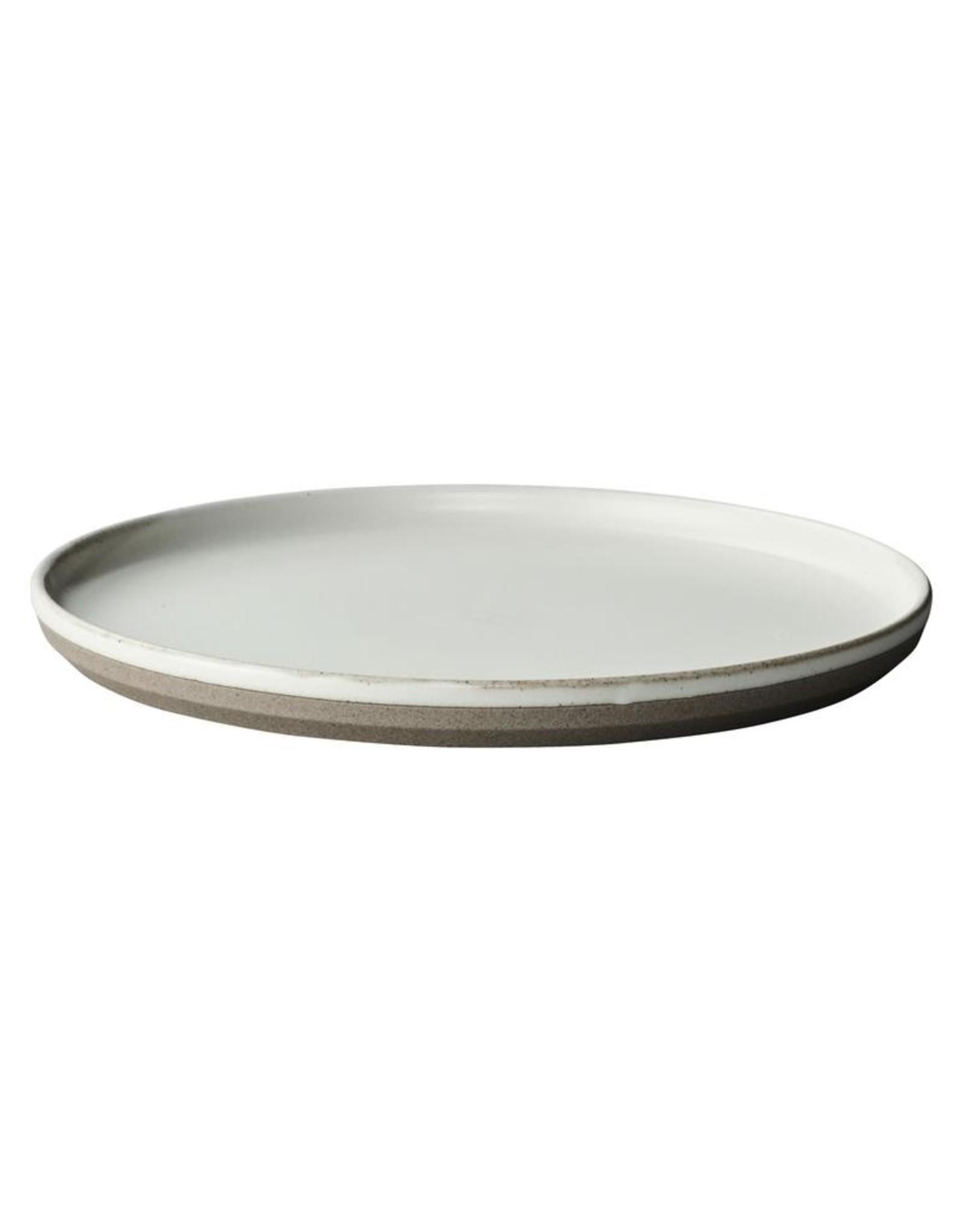 Kinto - Ceramic Lab - Assiette 250 mm
