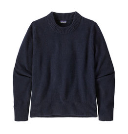 Patagonia - W's Recycled Wool Sweater