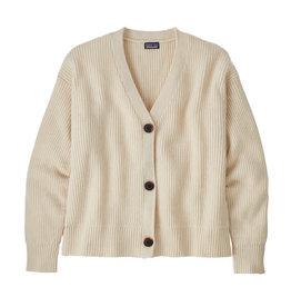 Patagonia - W's Wool Cardigan