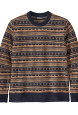 Patagonia - M's Recycled Wool Sweater