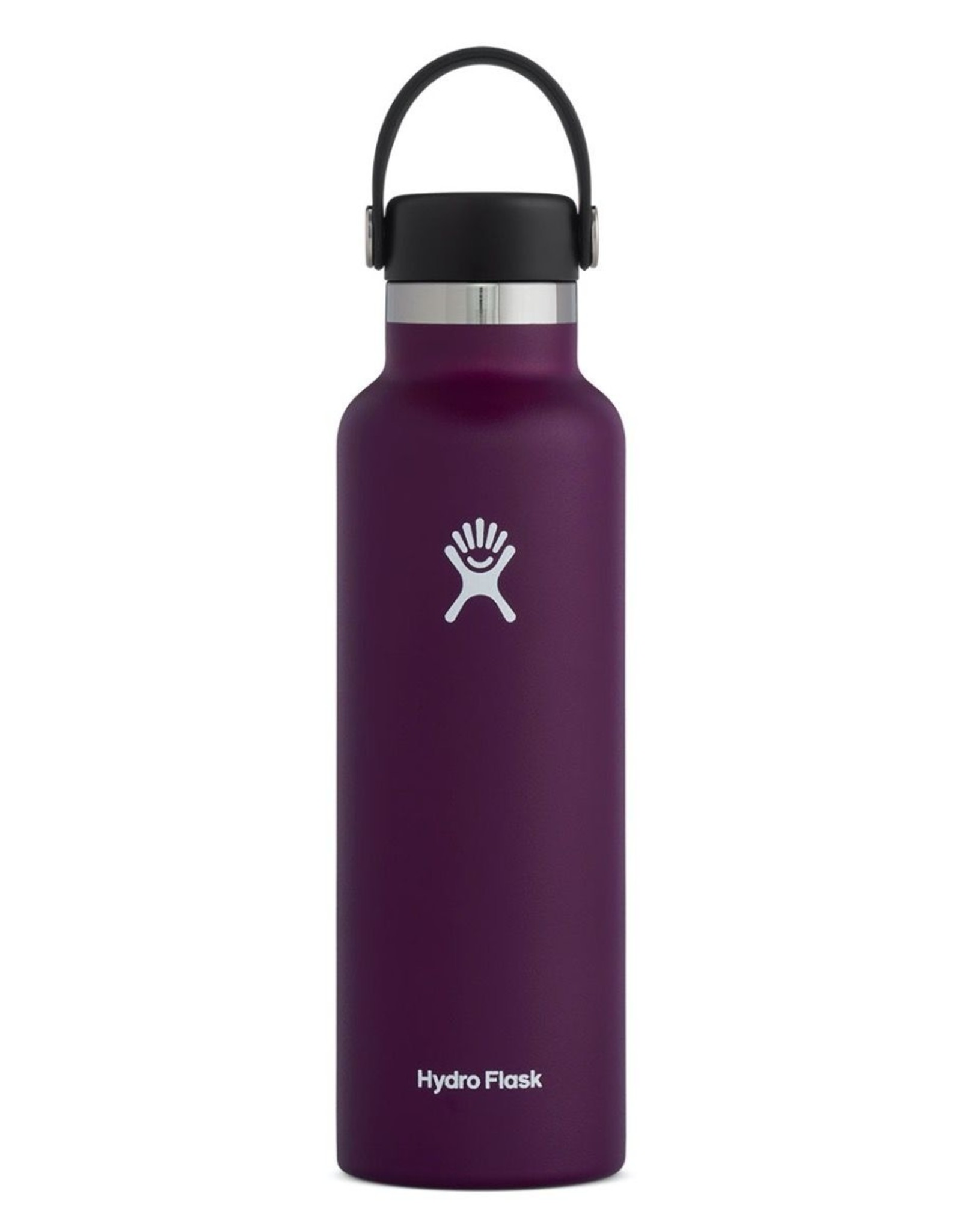 Hydro Flask - 21 oz Standard Mouth Flex Cap