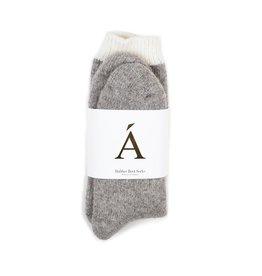 Anian - M's Rubber Boot Socks