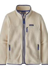Patagonia - W's Retro Pile Jacket - Natural