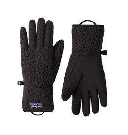 Patagonia - Retro pile gloves