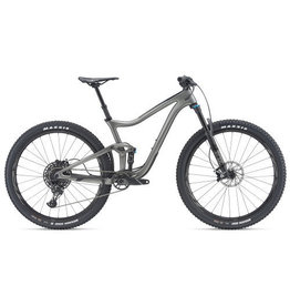 Giant Trance Advanced Pro 29er 2 L Matte Carbon/Gloss Black - Demo