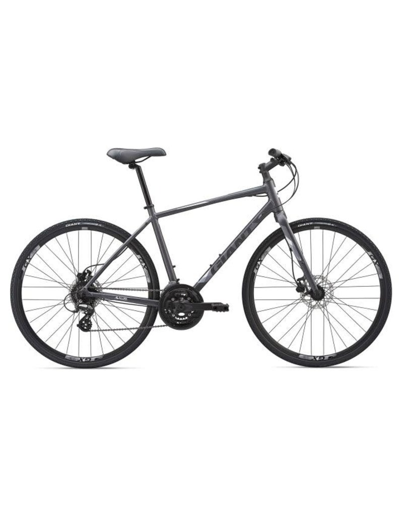 Giant Escape 2 Disc S Charcoal