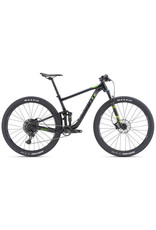 Giant Anthem 29er 2 M Black/Metallic Black/Metallic Grn