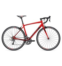 Giant Contend 3 XL Pure Red