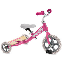 LIV Lil Giant Trike (Girls) Pink