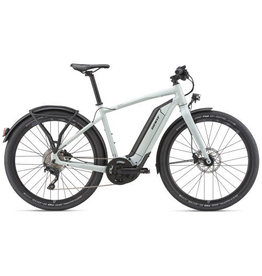 Giant Quick E+ 28MPH M Solid Gray - Demo