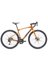 Giant Revolt Advanced 2 ML Metallic Orange/Gunmetal Black