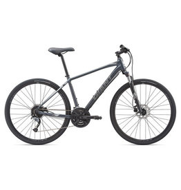 Giant Roam 2 Disc L Charcoal