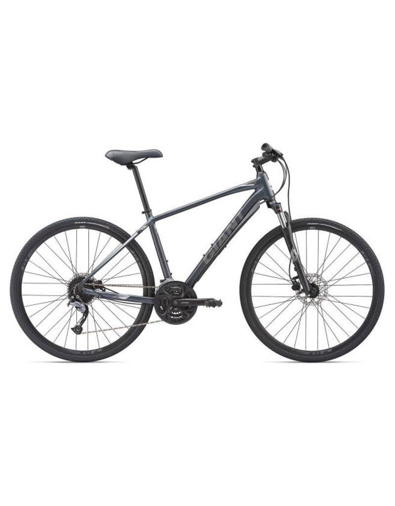 Giant Roam 2 Disc XL Charcoal