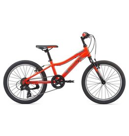 Giant XtC Jr 20 Lite Neon Red