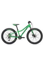 Giant XTC Jr 24+ Flash Green/Black/Charcoal