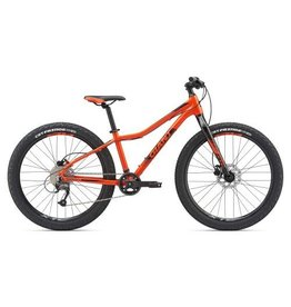 Giant XTC Jr 26+ Orange/Black/Charcoal
