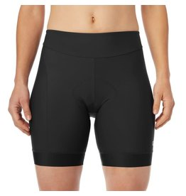 Giro Cycling Giro Cycling Womens Chrono Sport Short - Road - Black (Size XS)