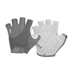 LIV LIV Passion Short Finger Gloves SM Black