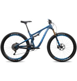 Pivot Cycles Trail 429 29 PROXT Med Blue