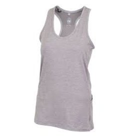CLUB RIDE Trixie Women's Tank Top Light Grey XS