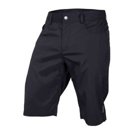 CLUB RIDE Mtn Surf Mens Lightweight Short Black L