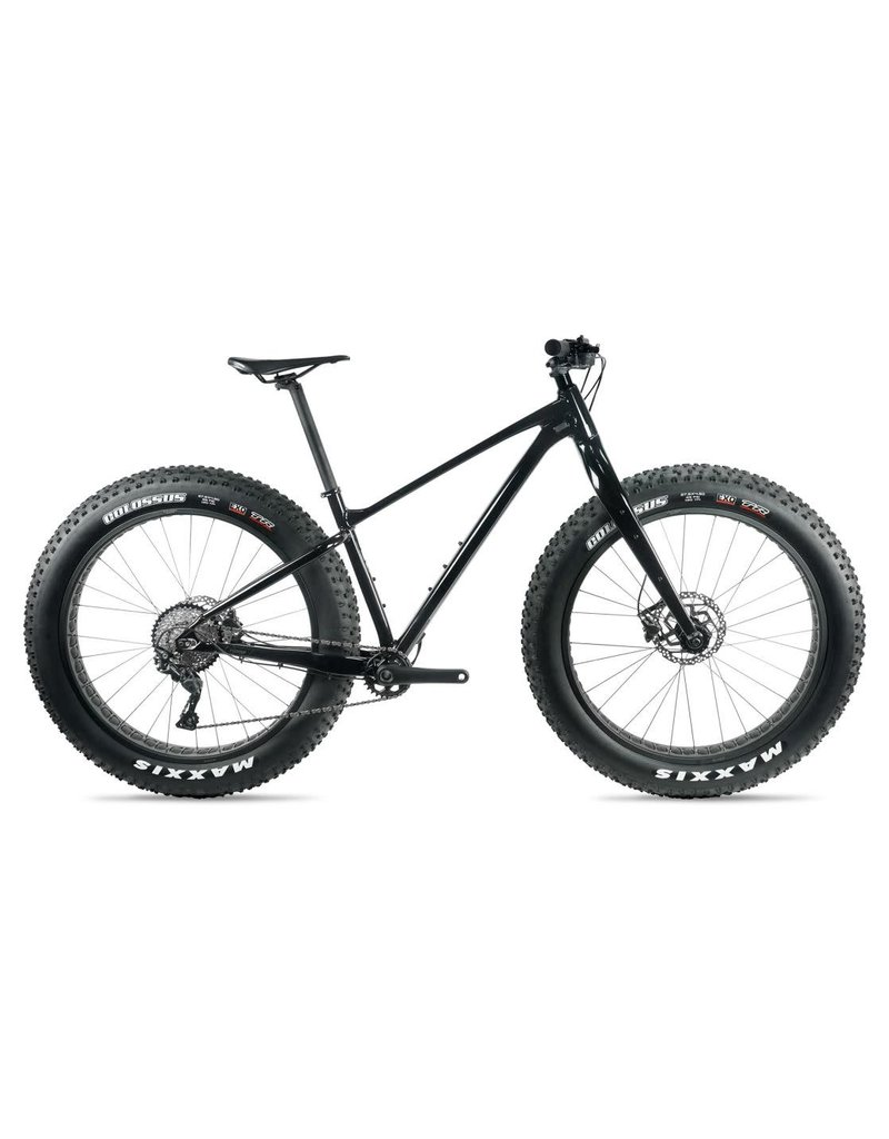 Giant Yukon 2 L Black
