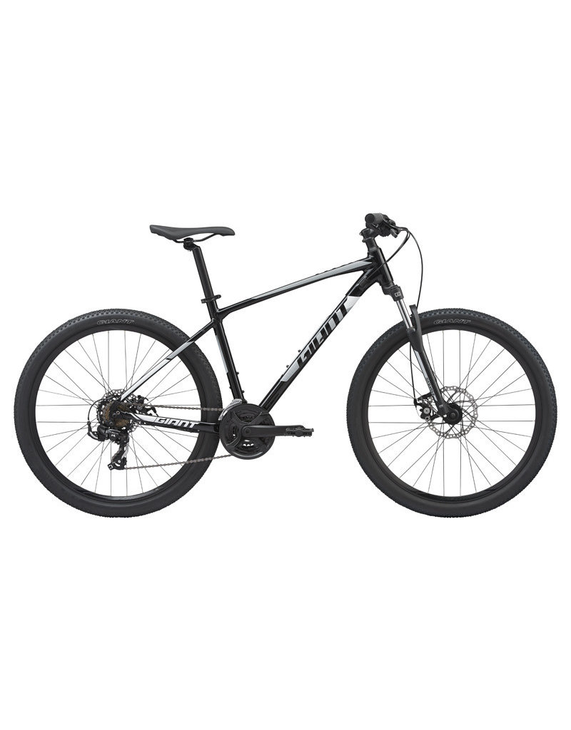 Giant ATX 3 Disc 26 XXS Metallic Black/Gray