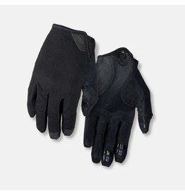 Giro Cycling Giro DND Mountain Gloves - Black (Adult Size XXL)